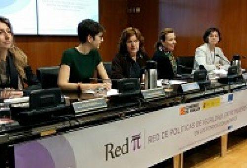 La igualdad entre mujeres y hombres, eje central de las políticas del Gobierno de Aragón