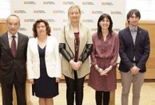 Las Consejerías de Economía y Ciudadanía trabajarán de forma transversal para acabar con el desempleo juvenil, una de las principales preocupaciones del Gobierno aragonés