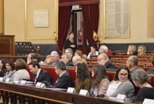 El Gobierno de Aragón reclama la convocatoria de la Comisión Sectorial de Igualdad y más financiación para luchar contra la violencia de género