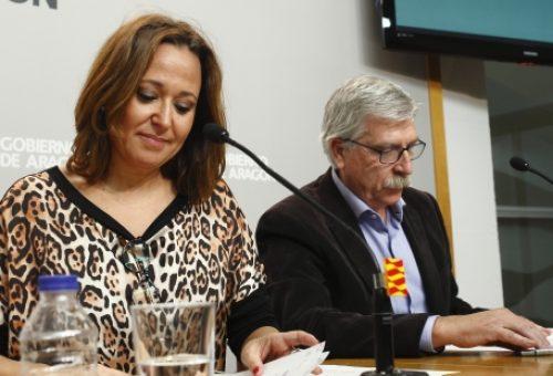 Nace el Observatorio de la Escuela Rural de Aragón para velar por la calidad y la mejora de la educación en la comunidad