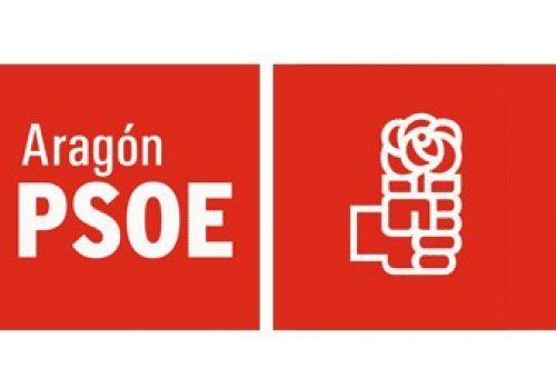 El PSOE Aragón aprueba una profunda renovación de sus cargos ejecutivos