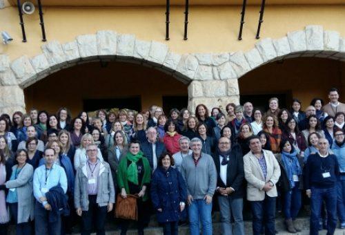 Los avances en los servicios sociales, posibles gracias al compromiso del Gobierno de Aragón y al trabajo de los profesionales de los centros comarcales y municipales