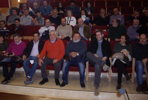 El Comité Provincial del PSOE Teruel aprueba el calendario para la celebración del 9º Congreso Provincial del partido