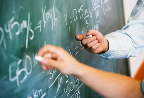 Educación lanza la mayor oferta de empleo de su historia para Secundaria y FP y un ambicioso plan de estabilización del profesorado