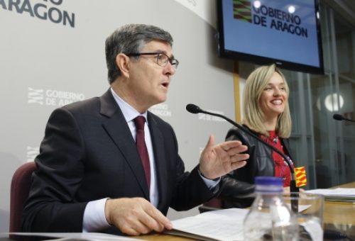 Aragón da un paso más en el fortalecimiento del sistema de I+D+i con el proyecto de ley de la Ciencia