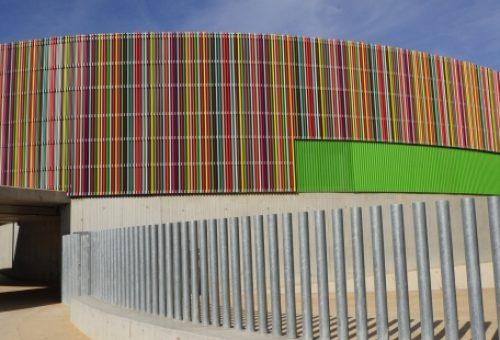 Autorizada la licitación y formalización del contrato de obras para cuatro colegios del sur de Zaragoza y los nuevos de Pedrola y Binéfar