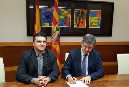 Luz verde al pago de 8 millones al Ayuntamiento de Zaragoza por la Ley de Capitalidad