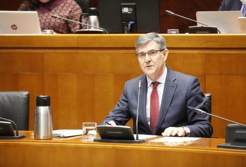 El Gobierno de Lambán  aumenta los fondos para los municipios y apuesta por los servicios públicos y la igualdad de oportunidades de los 731 municipios de Aragón