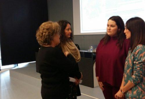 Todas las comarcas y la ciudad de Zaragoza cuentan ya con procedimientos específicos de prevención y erradicación de la violencia sobre las mujeres