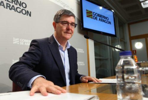 Guillén recabará la coordinación con el Gobierno central para compensar las pérdidas por las últimas riadas