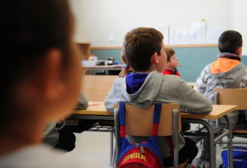 Duplicamos los colegios públicos que ofertan aulas de dos años