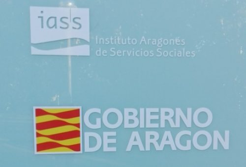 Más de 21.500 personas se han beneficiado este año del Ingreso Aragonés de Inserción