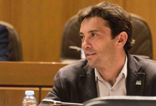 """El PSOE defiende que el Gobierno de Lambán """"trabaja sin descanso"""" para consolidar al Deporte como derecho ciudadano y lamenta las críticas """"infudadas"""" del PP"""