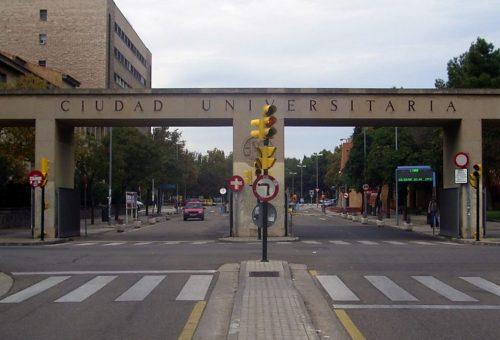 La Universidad de Zaragoza, entre las 500 mejores del mundo