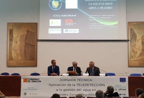 El Gobierno de Aragón ha puesto a disposición de los Grupos de Cooperación más de 10 millones de euros para innovar en el sector agroalimentario