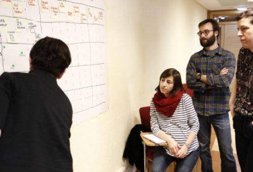 Aragón forma a funcionarios para mejorar la relación con el ciudadano y la gobernanza de datos