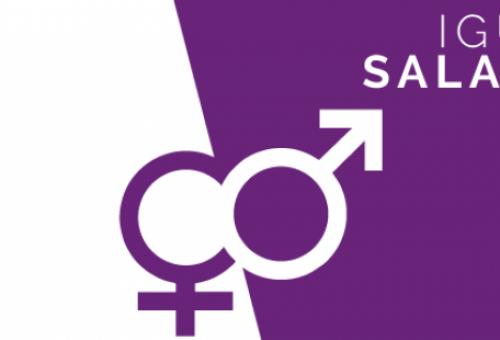 Jornada con motivo del Día Europeo de la Igualdad Salarial