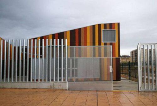 Arcosur contará con un segundo colegio dentro de dos años