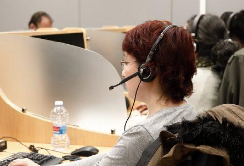 Entra en funcionamiento el nuevo sistema de atención de la Dirección Provincial del IASS en Zaragoza