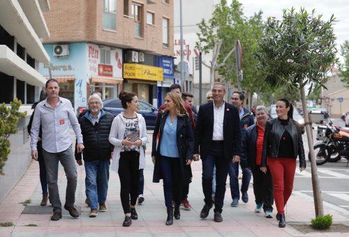 """Miguel Dalmau: """"Los socialistas impulsaremos una reforma en la constitución para blindar las pensiones"""""""