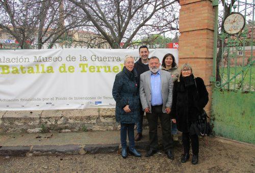 El PSOE apuesta por la cultura como motor de empleo y desarrollo
