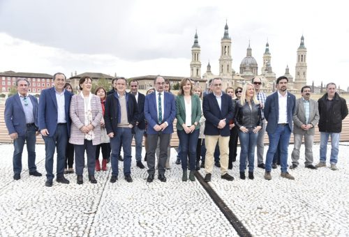 Candidatura al Ayuntamiento de Zaragoza