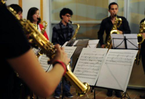 Educación amplía el programa para que los alumnos puedan conciliar los estudios de música con el instituto