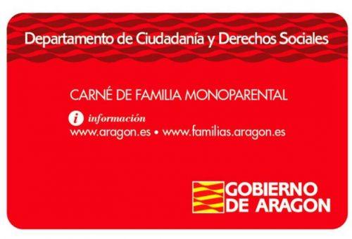 La dirección general de Igualdad y Familias ha tramitado ya 339 solicitudes del carné monoparental en un mes
