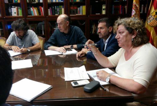 El Gobierno de Aragón pone en funcionamiento las comunicaciones electrónicas de la Administración de Justicia con las entidades financieras de la Comunidad