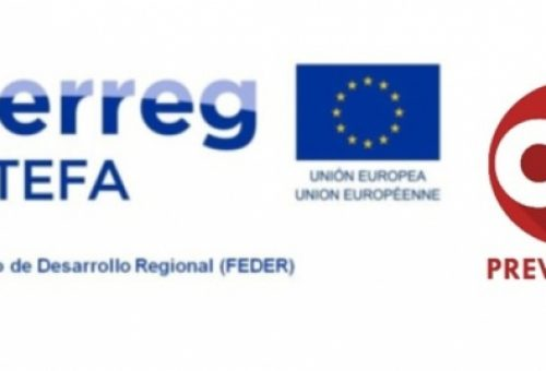 Aragón participa en un proyecto transfronterizo de prevención de consumo de drogas