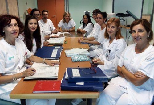 El Servet impulsa un proyecto nacional de humanización de las Unidades de Lesiones Medulares