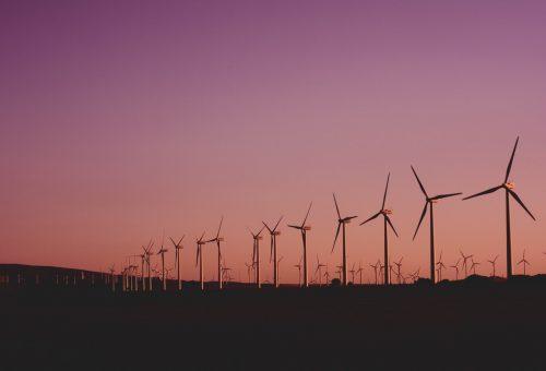 Una cuarta parte de toda la energía consumida en Aragón ya es de origen renovable