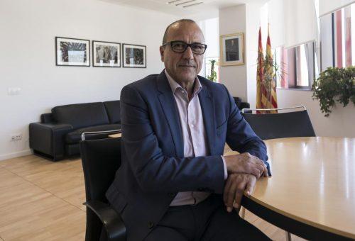 """Entrevista a Felipe Faci: """"La prioridad será impulsar la FP y anteponer la cualificación a la titulación"""""""