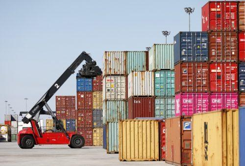 Las exportaciones aragonesas aumentan un 4,7% anual en noviembre y baten el récord histórico mensual