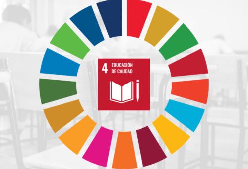 Aragón incluirá los Objetivos de Desarrollo Sostenible de la ONU en su currículo educativo