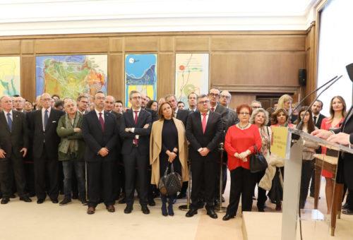 Mayte Pérez elogia los perfiles de los nuevos ministros para continuar con los proyectos clave para la comunidad