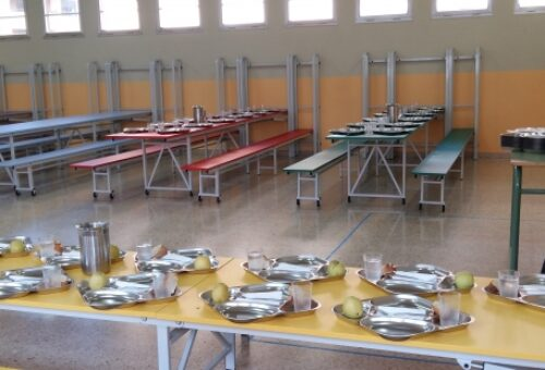 Al menos 26.352 alumnos aragoneses tendrán beca de comedor o material curricular el próximo curso, según la resolución provisional