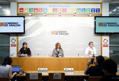 Aragón informa negativamente sobre el trasvase permanente del Ebro a Cantabria