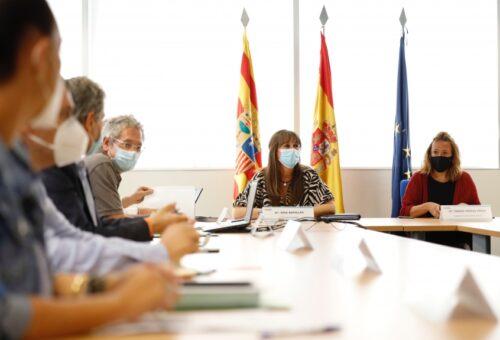 El Departamento de Sanidad restringe el ocio nocturno para todo Aragón