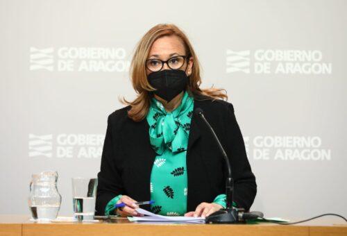 Aragón y Navarra firmarán un acuerdo de colaboración en materia de Memoria Democrática