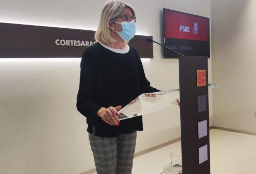 Pilimar Zamora (PSOE): El Ingreso Mínimo Vital es una medida histórica y valiente aprobada en un momento difícil para muchos ciudadanos