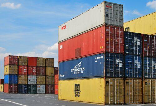 Las exportaciones aragonesas crecen un 34,2% anual en marzo y alcanzan los 1.392 millones, el segundo valor mensual más alto de la historia