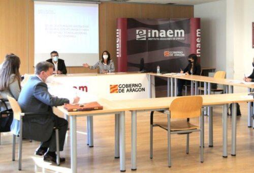 El Gobierno de Aragón convoca ayudas para ofrecer una segunda oportunidad a trabajadores autónomos
